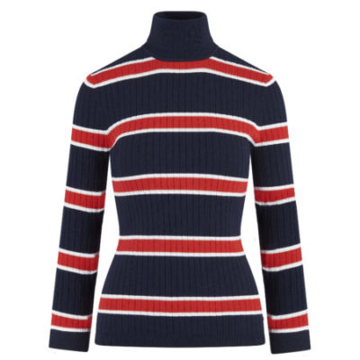 hvpolo_dames_truien_top_with_rollneck_multi