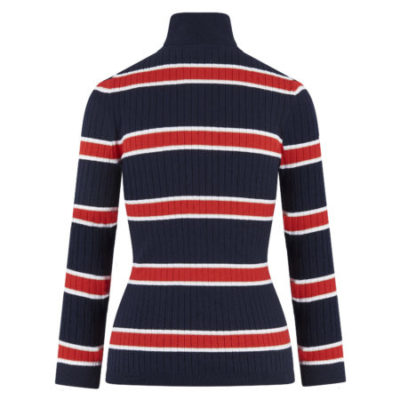 hvpolo_dames_truien_top_with_rollneck_multi_back