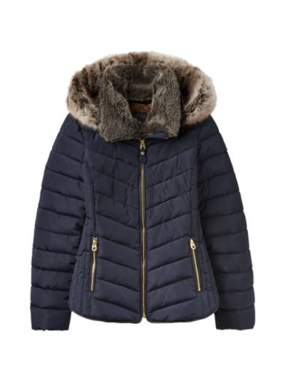 joules_dames_jassen_Gosway_Chevron_quilt_padded_jacket_with_hood_torso_1_bl