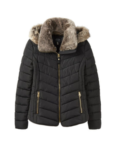 joules_dames_jassen_Gosway_Chevron_quilt_padded_jacket_with_hood_torso_1_zw