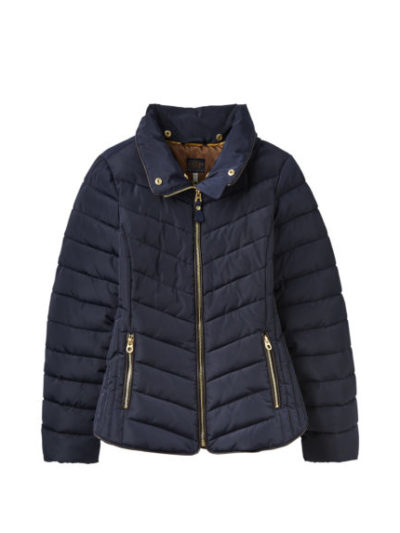 joules_dames_jassen_Gosway_Chevron_quilt_padded_jacket_with_hood_torso_2_bl