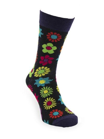 Tintl_unisex_beenmode&sokken_front_flower