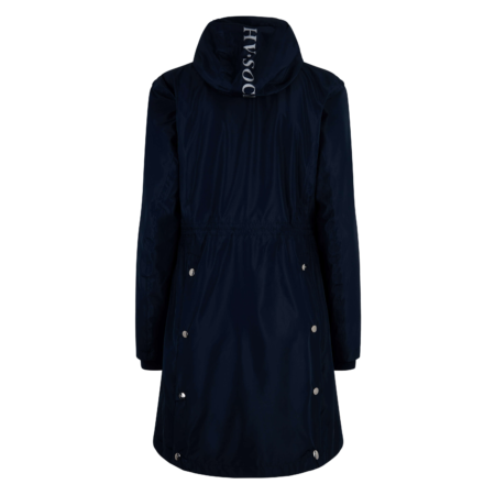 0406103200 hvpolo long jacket newent navy