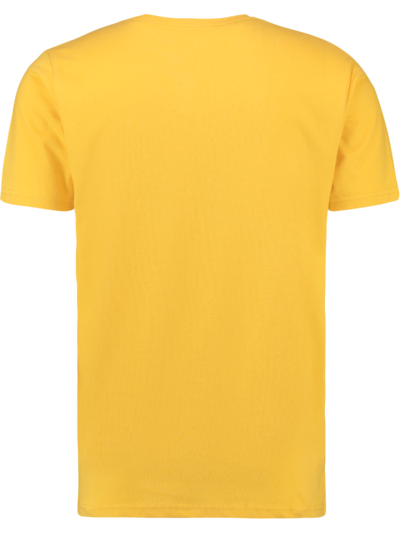 MU13-0010 Haze Finn Tee Logo Embro MellowYellow 2