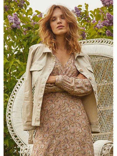 isay floria jacket 56371