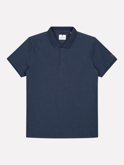 202548 669 dstrezzed polo s s mini dot navy