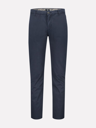 501364 669 dstrezzed chino pants mini pattern lt stretch twill navy