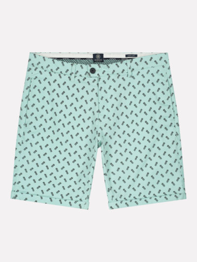 515236 530 dstrezzed chino shorts pineapple lt stretch twill turqoise