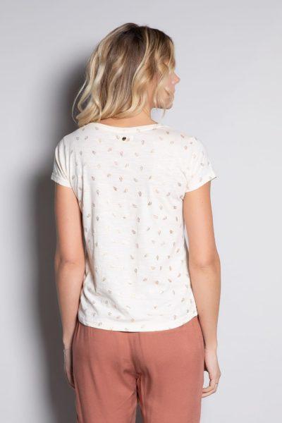 Deeluxe dames Palma t-shirt