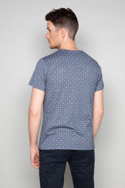 Deeluxe heren Paseo t-shirt