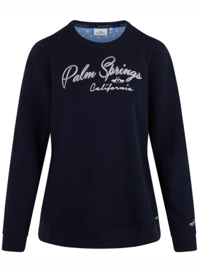 HVPolo dames Pullover with crewneck Ceriel