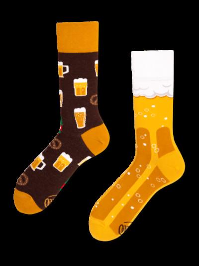Many Mornings CRAFT BEER sokken