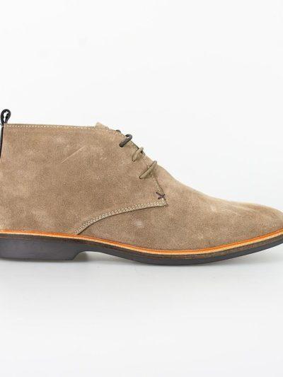 Cavani_Heren_schoenen_Sahara_sand_zij_2