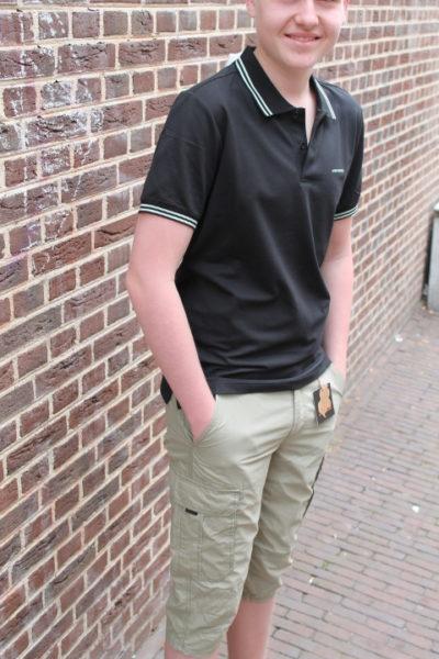 DNR_heren_driekwart_broek_Cargo_Khaki_2
