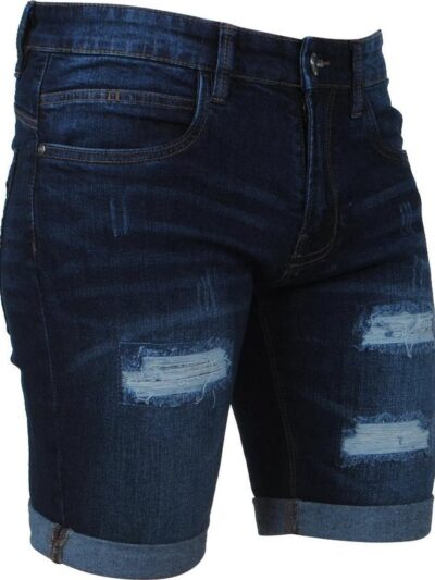 Indicode_heren_korte_broek_Kaden_Holes_medium_indigo_1