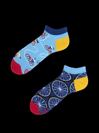 Many_Mornings_sokken_Unisex_bicycles_Low