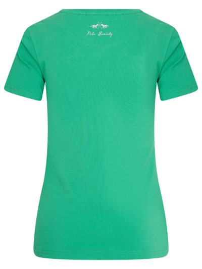 HVPolo_dames_t-shirts_Soof_Bright_green_1 (1)