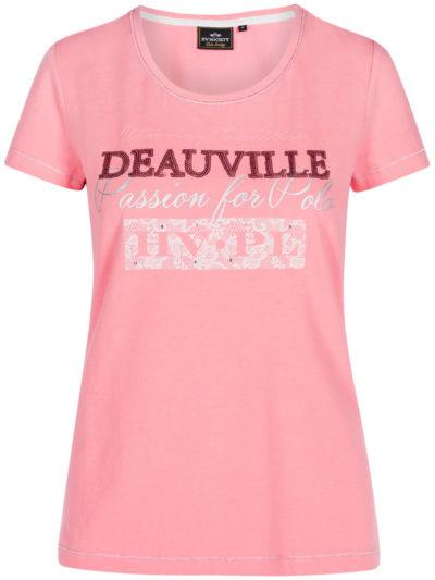 HVpolo_dames_t-shirts_Bridgett_Pink_1