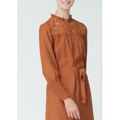 Isay dames Hella Dress
