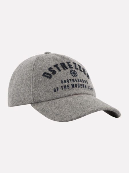 Dstrezzed_heren_Cap_Melange_wool_wool_polyester_830_Product