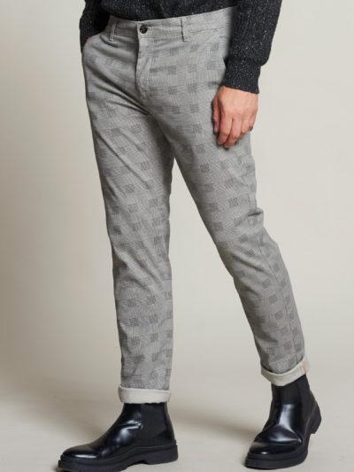 Dstrezzed Chino Grey L34