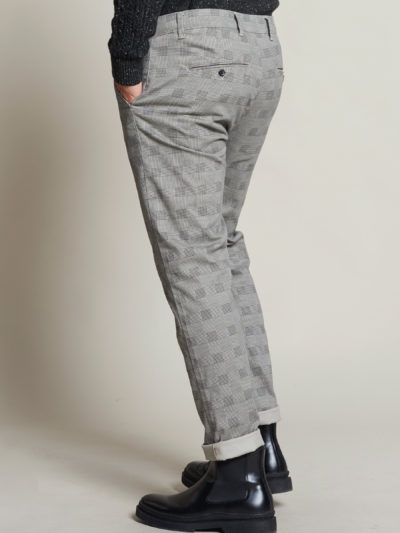 Dstrezzed_heren_Chino_pants_tonal_check_lt._stretch_twill_831_2