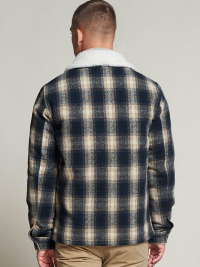 Dstrezzed_jassen_Carpenter_jacket_Wool_Check_2