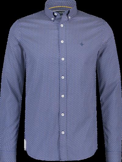 Haze&Finn Regular Stretch shirt