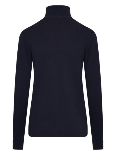 HvPolo_dames_Pullover_with_rollneck_Calinda_blauw_back