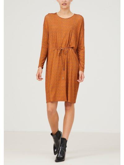 Isay Dunja Dress Tetrocircle