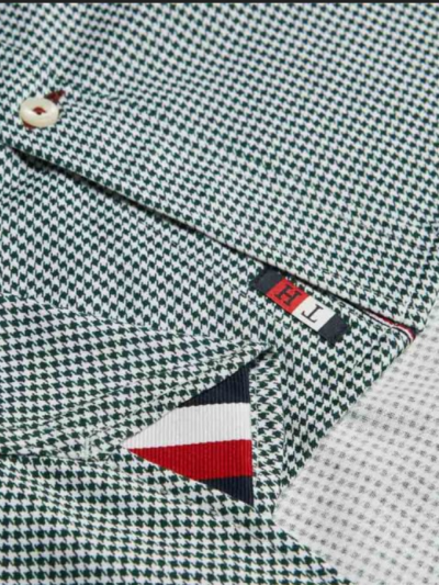 Tommy Hilfiger SLIMFLEX overhemd