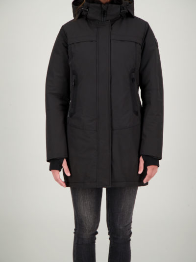 Airforce TAILOR MADE PARKA