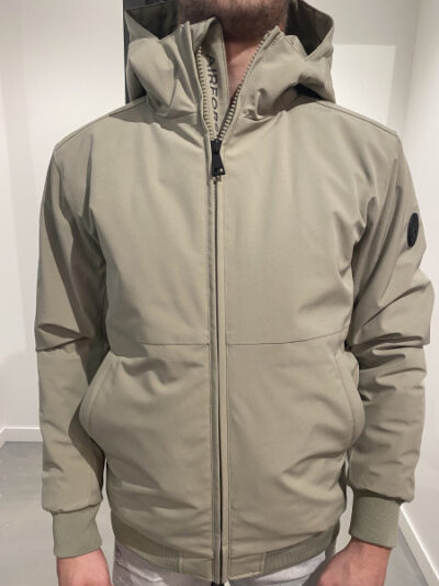 Airforce heren PADDED BOMBER
