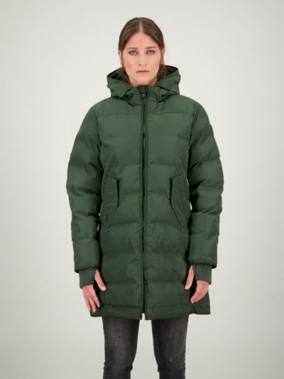 Airforce_Dames_Jade_Jacket_groen_1