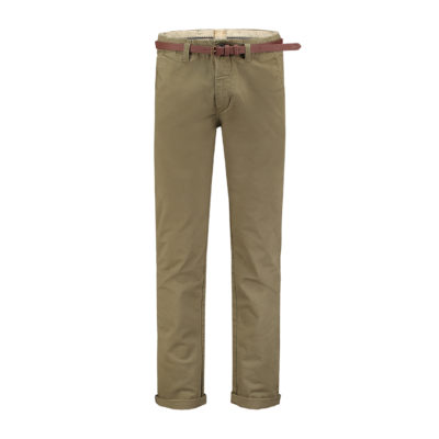 Dstrezzed_heren_Presley_Chino_Pants_With_Belt_Stretch_Twill_ArmyGreen_4