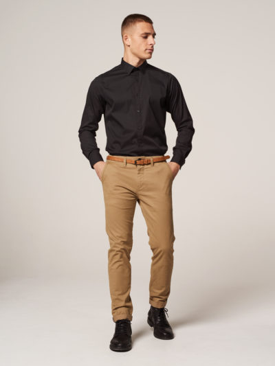 Dstrezzed_heren_Presley_Chino_Pants_With_Belt_Stretch_Twill_Khaki_1