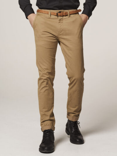 Dstrezzed_heren_Presley_Chino_Pants_With_Belt_Stretch_Twill_Khaki_3