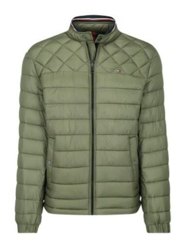 TommyHilfiger_heren_jassen_c_Light_weight_Padded_Bomber_MSH_1