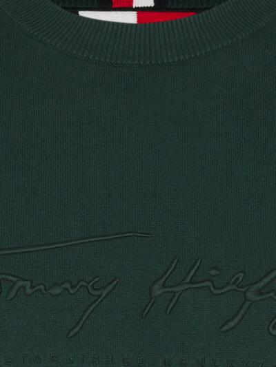 Tommy Hilfiger Autograph Sweater