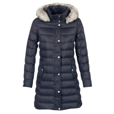 Tommy_Hilfiger_dames_Tyra_Down_Coat_1