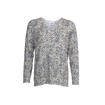 Isay Rubi Pullover spring-3