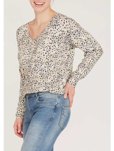Isay Rubi Pullover spring